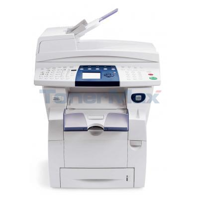 Xerox Phaser 8860MFP/D